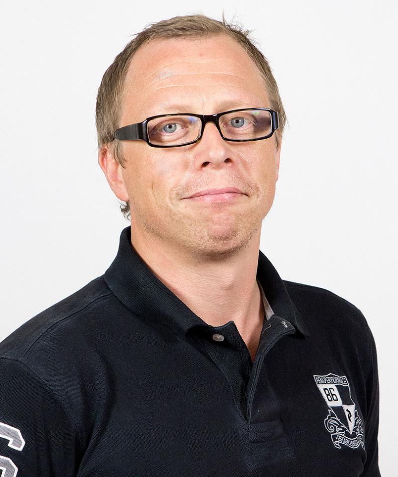 Johan Österberg