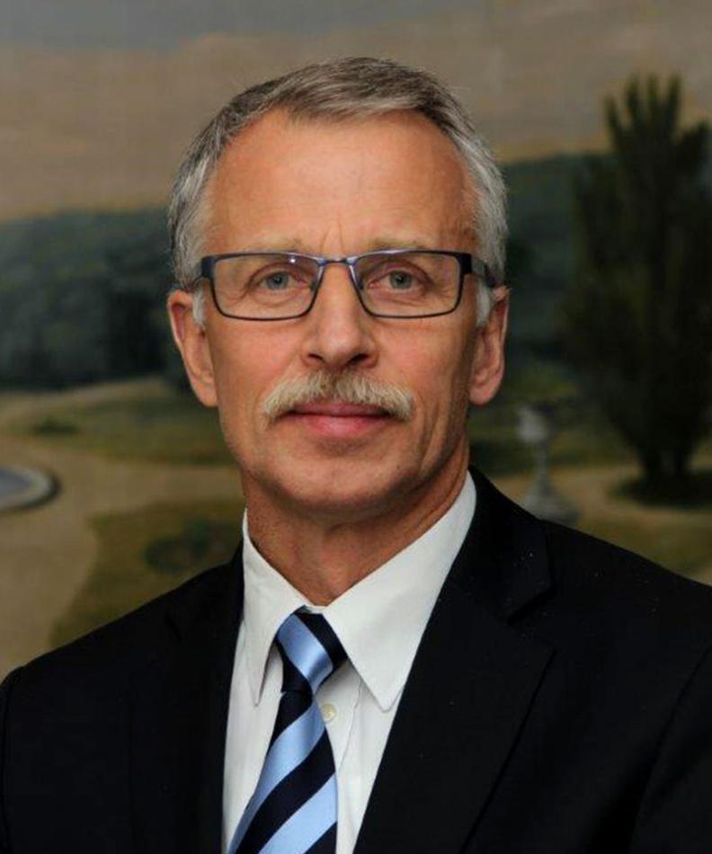 Sven-Olof Bernhoff